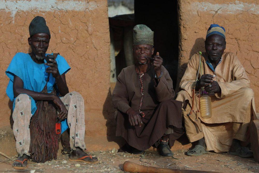 Voyage Afrique Authentique