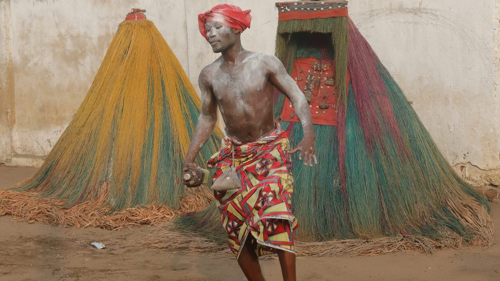 Voyage Bénin-Togo-Burkina Faso