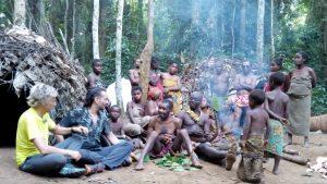 Voyage Cameroun